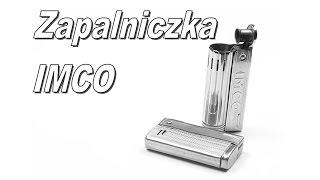 Download Zapalniczka IMCO - Recenzja Video