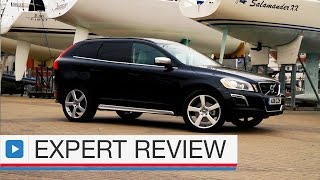 Download 2008 - 2013 Volvo XC60 car review Video