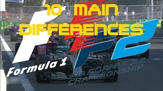 Download 10 Differences Between Formula 1 and Formula 2! Video