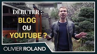 Download Dois-tu commencer par un blog ou une chaîne Youtube ? (256/365) Video