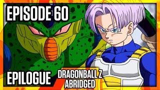 Download Dragon Ball Z Abridged: Episode 60 - Epilogue - #DBZA60 | Team Four Star (TFS) Video