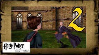Download Let's Play Harry Potter und der Stein der Weisen - Part 2 - Alohomora Video
