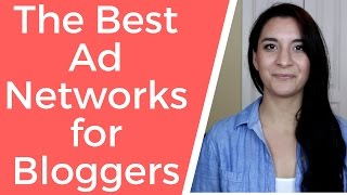 Download The Best Ad Networks for Bloggers (including newbies!) Video