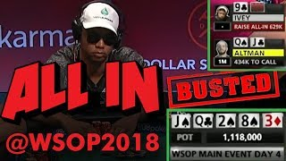 Download How Phil Ivey Busted the 2018 World Series of Poker Main Event Video