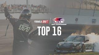 Download Formula DRIFT - Texas 2019 - Pro 2 Top 16 LIVE! Video