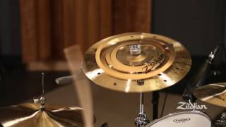 Download Zildjian Stacktober - Week 1 (#1 through #7) Video