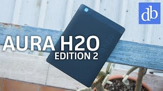 Download Kobo Aura H2O Edition 2 ITA: recensione | L'ebook reader che voglio! • Ridble Video