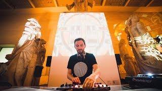 Download Max Cooper live @ Musée Bourdelle for Cercle Video