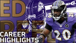 Download Ed Reed's Ridiculous Career Highlights: The Ultimate Ball Hawk | NFL Legends Video