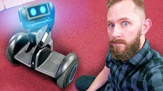 Download Sending My Robot To Work Instead Of Me... Video