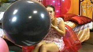 Download Awesome Pump to Pop & Blow to Pop Balloons Video