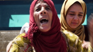 Download Exclusive: Inside the battle for Mosul, chaos on the ground Video