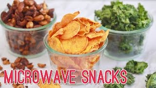 Download Microwave Snacks in Minutes: 3 BOLD Recipes! Gemma's Bigger Bolder Baking Ep 174 Video
