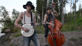 Download NOTHING ELSE MATTERS by STEVE´N´SEAGULLS (LIVE) Video