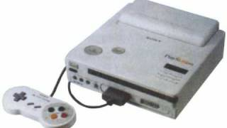 Download The SNES CD Story - Gaming History Video