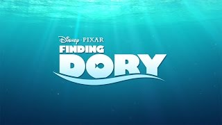Download EXCLUSIVE: 'Finding Dory' Trailer Video