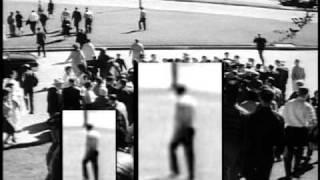 Download JFK: Dark Complected Man Video