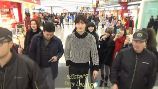 Download 丁一宇Jung Il Woo(정일우) Leave Hong Kong Airport 20160123 Video
