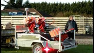 Download Laporte Clay Pigeon Company - New GS3 'Multi-Trap' Video
