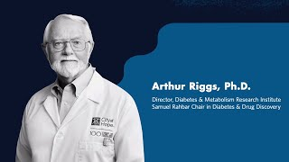 Download Faces of Diabetes Innovation Episode 1: Arthur Riggs, Ph.D. Video