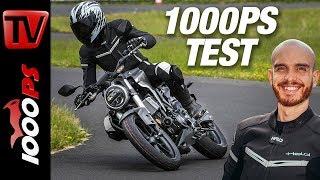 Download Honda CB 300 R Test - Agiles A2 Bike Video