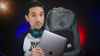 Download What's in My Tech Bag! v4.0 Video