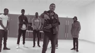 Download 2017 MUST CYPHER(Official HD video) Video