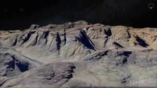 Download رحلة الإسراء والمعراج موضحة على خرائط جوجل أسامة سعيدان HD Video