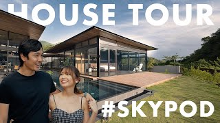 Download #SKYPOD HOUSE TOUR (FINALLY!) | Kryz Uy Video