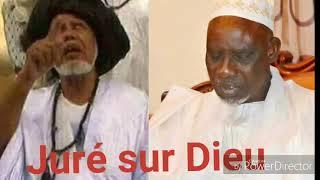 Download Urgent - Chérif bouye haidara Vs OUSMANE MADANI haidara Qui peut juré sur Dieu Video
