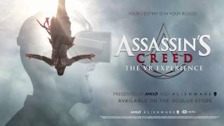 Download Assassin's Creed Movie: VR Experience Trailer Video