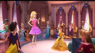Download Disney Princesses meets BARBIE Life in the dreamhouse Wreck It Ralph 2 Video