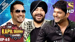 Download The Kapil Sharma Show - दी कपिल शर्मा शो- Ep-65-Daler Mehndi & Mika In Kapil's Show–4th Dec 2016 Video