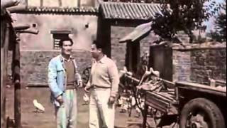 Download Chinese Movie - Five golden Flowers″ since 1959 中國老電影 - 五朵金花 Video