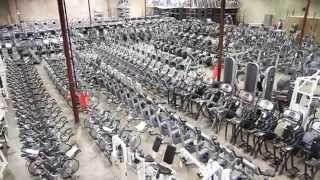 Download Primo Fitness - Wholesale used gym equipment Video