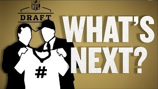 Download What really happens to players after the NFL Draft? Video