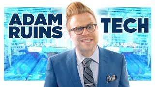 Download Why You Don't Own Your Tech | Adam Ruins Everything Video