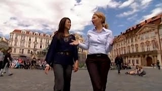 Download Foreigners living in Prague WITH Tereza Michalová Video