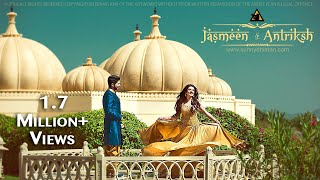 Download Pre wedding | Udaipur | Saiyaan | Sanam | Jasmeen & Antriksh | Sunny Dhiman | India Video