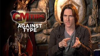 Download Roleplaying Against Type in D&D! (GM Tips w/ Matt Mercer) Video