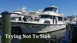 Download Start up Procedures on 65' Yacht Video