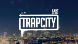 Download San Holo - Light Video