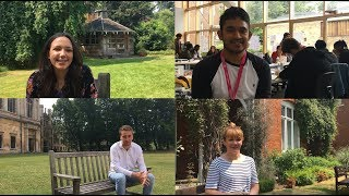 Download Good luck for A level results day! | #GoingToCambridge Video
