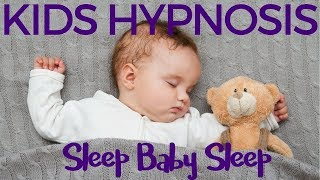 Download Sleep Baby Sleep Lullaby Kids Hypnosis with voice and music to help baby to sleep Video