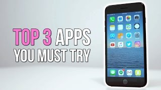 Download Top 3 Apps You Must Try - November 2016 Video