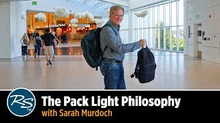 Download Packing Light & Right: The Pack Light Philosophy Video
