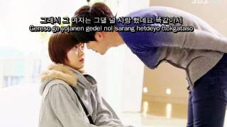 Download That Woman - Baek Ji Young [ Hangul and Lyrics ] Video