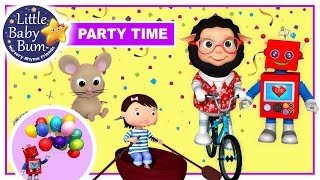 Download Nursery Rhymes Going Wrong!   LBB   Little Baby Boogie   Nursery Rhymes for Babies Video