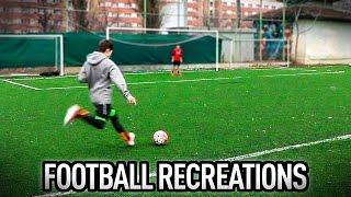 Download RECREEZ GOLURI DIN FOTBAL !!! (Liga 1) Video