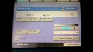 Download Seting FOLIO adf ir 4570 Video
